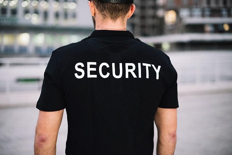 Zaštitar i čuvar