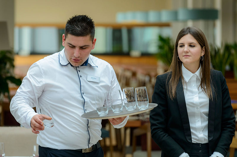 Menadžer hrane i pića